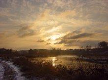 Winter Evening / ***