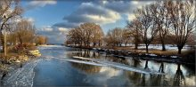 Winter departures / .....