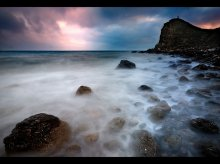 Maritime Tale / ~~~~~^^^~~///