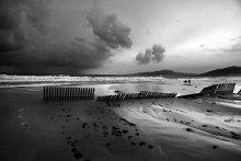 Atlantic - a storm ... / ..............