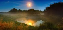 Night fairy tale / ***