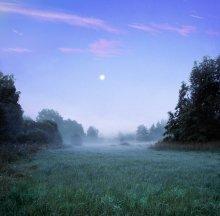 Lunar morning .... / ***