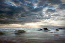 Cold sea / ***