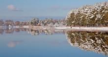 Mirror for Winter / ***