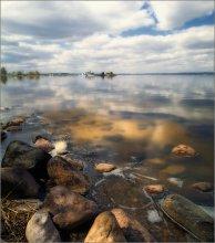 / Landscape Minsk Sea / ***