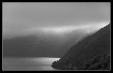 Dawn on the Danube / ***