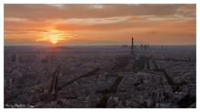 sunset / ***