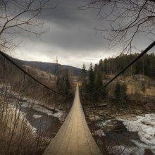 | Suspension Bridge | / ***