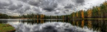 Cloudy * / ***