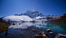 fullmoon lake / ***