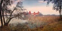 / Morning in Trakai / / ***