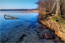 Lake Svitiaz = = /