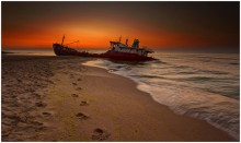 last berth / ***