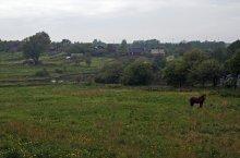 Village picture / ***