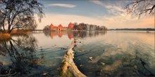 Morning in Trakai / ***