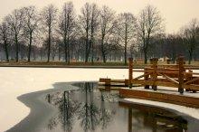 Walk through the park / ***