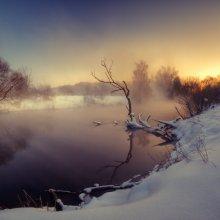 Hot river / ***