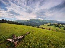/ Overcast Carpathians / / ***