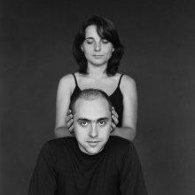 Portrait of a couple / ***