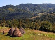 Premonition Carpathians ... / ***