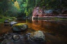 Amata river / ***