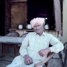 Portrait in Jaisalmer / ***