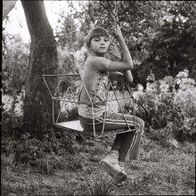 Swing. /