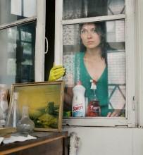 portrait in the kitchen / ***
