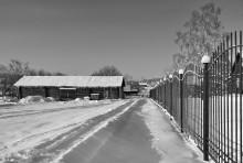 Village Muranova / ***