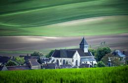 Sormery / Sormery...a small village in the fields of Burgundy