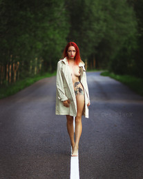 walking / ...