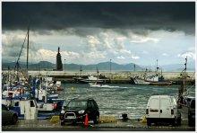 Port Tariff. Gibraltar. / ***