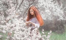 Girls like Flowers / ...