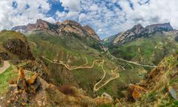 Caucasus / ***