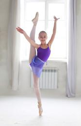Ballerina / ***