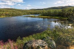 Lake District / ***
