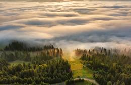 Sea of Fog / https://max-helloween.livejournal.com/162838.html