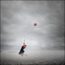 flying off for a dream .. / ***