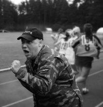 coach / ******