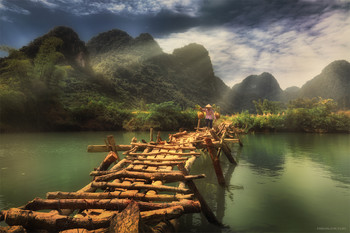 / https://mikhaliuk.com/China-Phototour-Journey-Landscapes-of-Guilin/