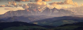 Tatras / ***