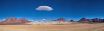 Altiplano Dreams / ***