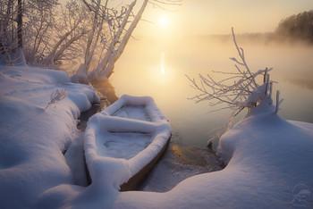 Wintering / ***