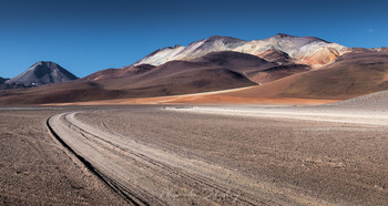 Colours of Altiplano / ***