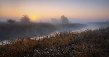 Autumn Sunrise / ***