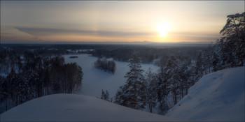 winter has come / ***