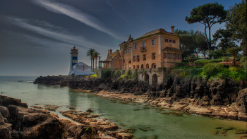 Old lighthouse / ***