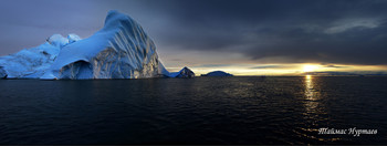 iceberg / ***