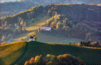 Autumn Kaleidoscope / ***