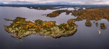 Autumn island / ***